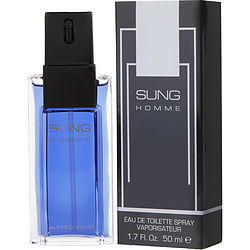 Sung By Alfred Sung Edt Spray 1.7 Oz