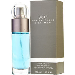 Perry Ellis 360 By Perry Ellis Edt Spray 1 Oz