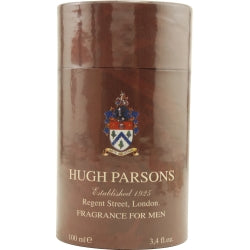 Hugh Parsons By Hugh Parsons Eau De Parfum Spray 3.4 Oz (traditional)