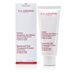 Hand & Nail Treatment Cream --100ml-3.4oz