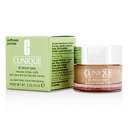Clinique All About Eyes-- 15ml-0.5oz