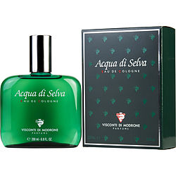 Acqua Di Selva By Visconti Di Modrone Eau De Cologne 6.8 Oz