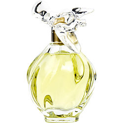 L'air Du Temps By Nina Ricci Edt Spray 3.4 Oz *tester