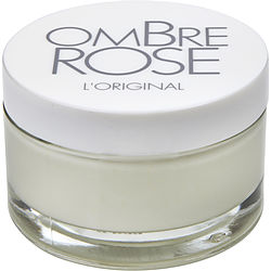 Ombre Rose By Jean Charles Brosseau Body Cream 6.7 Oz