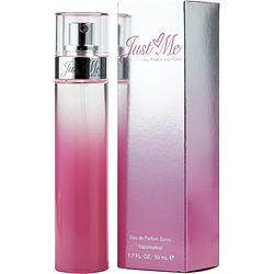Just Me Paris Hilton By Paris Hilton Eau De Parfum Spray 1.7 Oz