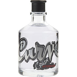 Curve Crush By Liz Claiborne Aftershave 4.2 Oz (unboxed)