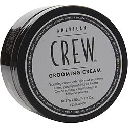 Grooming Cream For Hold And Shine 3 Oz