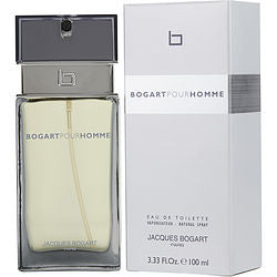 Bogart Pour Homme By Jacques Bogart Edt Spray 3.3 Oz