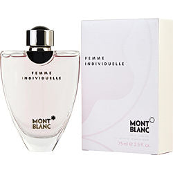 Mont Blanc Individuelle By Mont Blanc Edt Spray 2.5 Oz