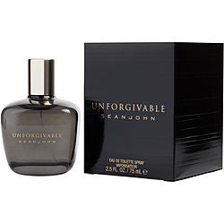 Unforgivable By Sean John Edt Spray 2.5 Oz