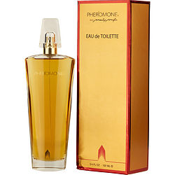 Pheromone By Marilyn Miglin Edt Spray 3.4 Oz