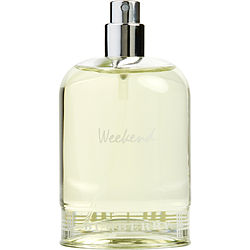 Weekend By Burberry Edt Spray 3.3 Oz *tester