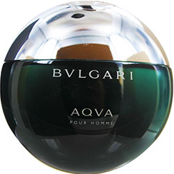 Bvlgari Aqua By Bvlgari Edt Spray 3.4 Oz *tester
