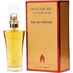 Pheromone By Marilyn Miglin Eau De Parfum Spray 1 Oz
