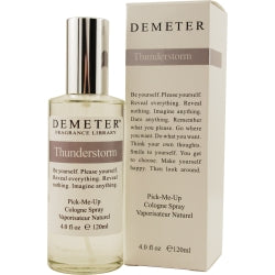 Demeter By Demeter Thunderstorm Cologne Spray 4 Oz