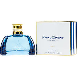 Tommy Bahama Set Sail St Barts By Tommy Bahama Eau De Cologne Spray 3.4 Oz