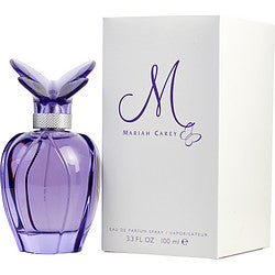 M By Mariah Carey By Mariah Carey Eau De Parfum Spray 3.3 Oz