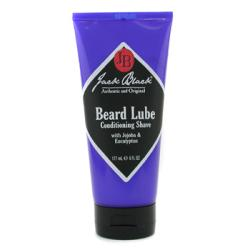 Beard Lube Conditioning Shave--177ml-6oz