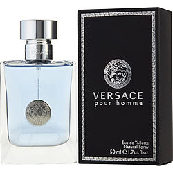 Versace Signature By Gianni Versace Edt Spray 1.7 Oz