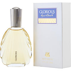 Vanderbilt Glorious By Gloria Vanderbilt Edt 1.7 Oz