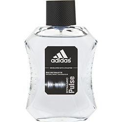 Adidas Dynamic Pulse By Adidas Edt Spray 3.4 Oz (unboxed)