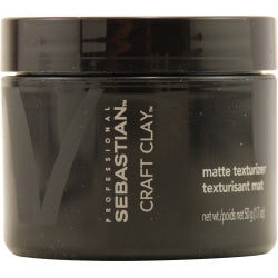 Craft Clay Remoldable Matte Texturizer 1.7 Oz