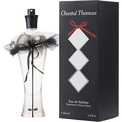 Chantal Thomass By Chantal Thomass Eau De Parfum Spray 3.4 Oz