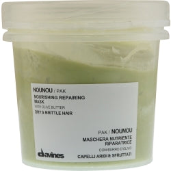 Nounou Repair Hair Mask 8.45 Oz