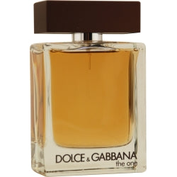 The One By Dolce & Gabbana Edt Spray 3.3 Oz (unboxed)