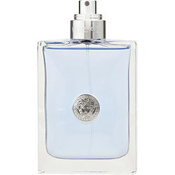 Versace Signature By Gianni Versace Edt Spray 3.4 Oz *tester