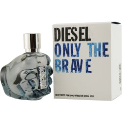 Diesel Only The Brave By Diesel Edt Spray 1.7 Oz