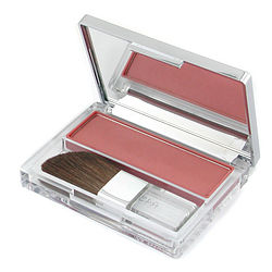 Clinique Blushing Blush Powder Blush - # 107 Sunset Glow --6g-0.21oz By Clinique