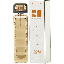 Boss Orange By Hugo Boss Edt Spray 2.5 Oz