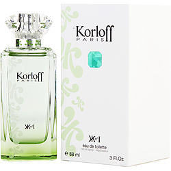 Korloff Kn I By Korloff Edt Spray 3 Oz