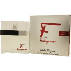 F By Ferragamo By Salvatore Ferragamo Edt Spray 1.7 Oz