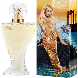 Paris Hilton Siren By Paris Hilton Eau De Parfum Spray 3.4 Oz
