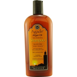 Argan Oil Daily Moisturizing Shampoo 12.3 Oz