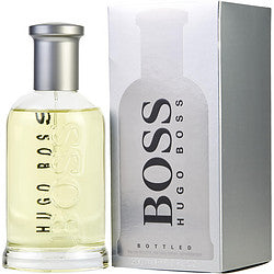 Boss #6 By Hugo Boss Edt Spray 6.7 Oz