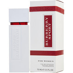 Burberry Sport By Burberry Edt Spray 2.5 Oz