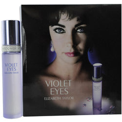 Violet Eyes By Elizabeth Taylor Eau De Parfum Spray 1.7 Oz