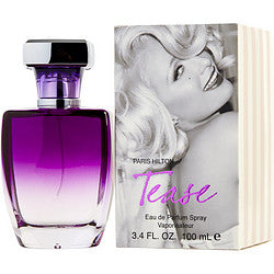 Paris Hilton Tease By Paris Hilton Eau De Parfum Spray 3.4 Oz