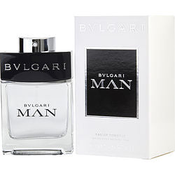 Bvlgari Man By Bvlgari Edt Spray 2 Oz