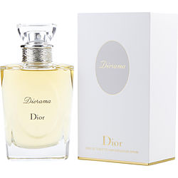 Diorama By Christian Dior Edt Spray 3.4 Oz