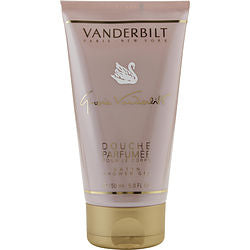 Vanderbilt By Gloria Vanderbilt Shower Gel 5 Oz