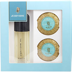 Worth Gift Set Je Reviens By Worth