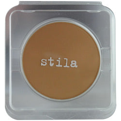Stila Angel Light Whitening Powder Foundation Refill Spf 26 - Shade D --12g-0.42oz By Stila