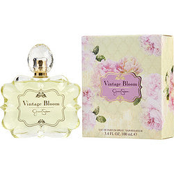 Vintage Bloom By Jessica Simpson Eau De Parfum Spray 3.4 Oz