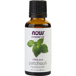 Now Essential Oils Patchouli Oil 1 Oz By Now Essential Oils