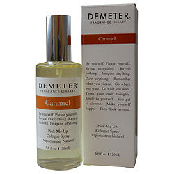 Demeter Caramel By Demeter Cologne Spray 4 Oz