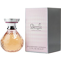 Paris Hilton Dazzle By Paris Hilton Eau De Parfum Spray 1.7 Oz